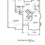 The Lynwood - Custom Floor Plan