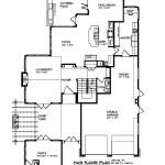 The Cordova - Custom Floor Plan