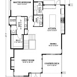 The Serenity - McKinley Beach - Floor Plan_Page_1