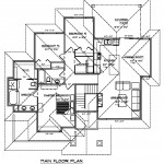 The Cambridge - Custom Floor Plan