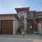 Crystal Waters Modern Custom Home