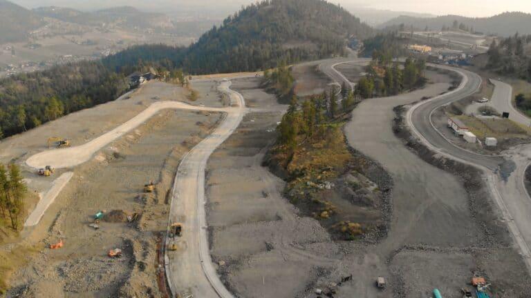 Echo Ridge - Construction (1)