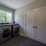 Kestrel Ridge – Show Home Laundry Room