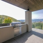 Kestrel Ridge – Show Home BBQ With A View