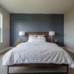 Kestrel Ridge – Show Home Bedroom Alt
