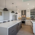 Kestrel Ridge – Show Home Kitchen