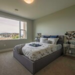 Kestrel Ridge – Show Home Guest Bedroom
