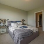 Kestrel Ridge – Show Home Guest Bedroom Walk Through