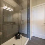 Kestrel Ridge – Show Home Walk In Shower