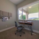 Kestrel Ridge – Show Home Office Space