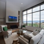 Kestrel Ridge Show Home – Living Room