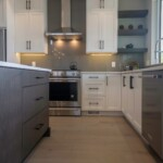 Kestrel Ridge – Show Home Kitchen and Appliances