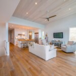 Wide Open Living Spaces