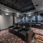 Starlight Theatre Room