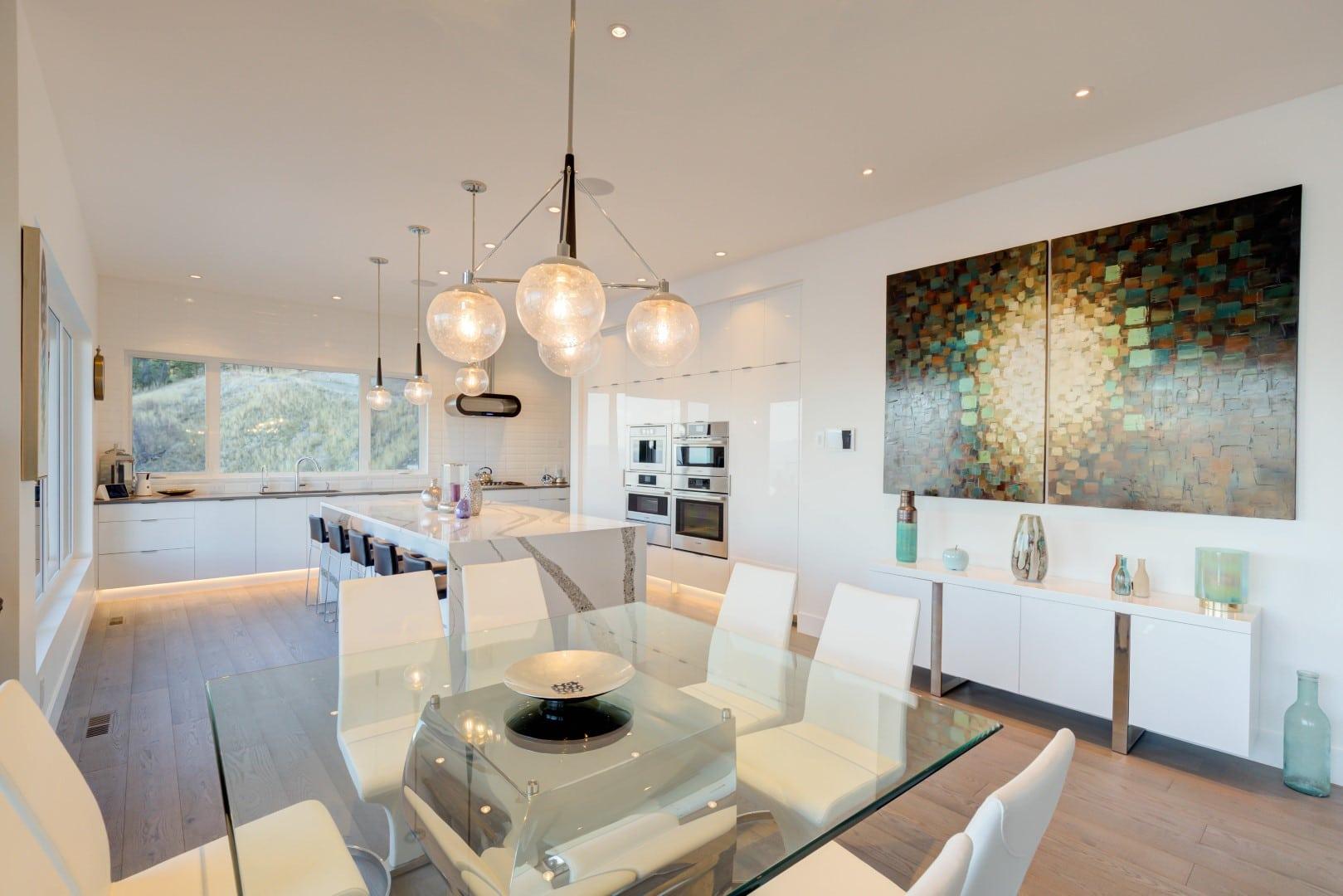 Wilden Purkis Lot84 (19), Custom Home Kitchen Designs