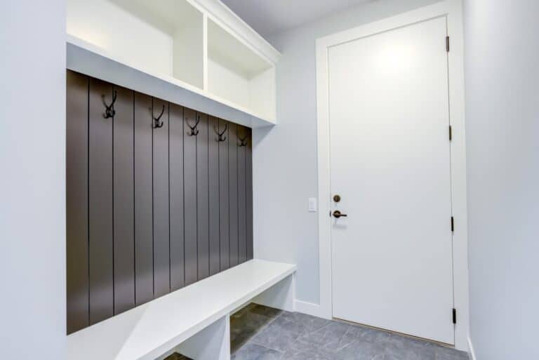 McKinley Beach Lot 7 - Mud Room