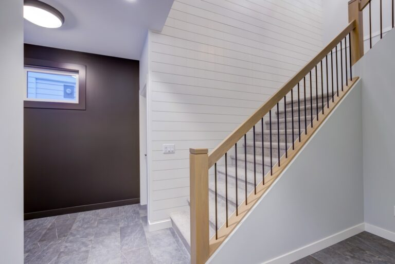 McKinley Beach Lot 7 - Staircase 2