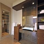 Bonus Sauna Room