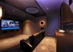 Movie / Theatre room