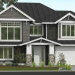 The Cambridge – Craftsman Option