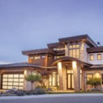 The Vistas – Lake View Home