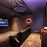Sheerwater Theatre Room