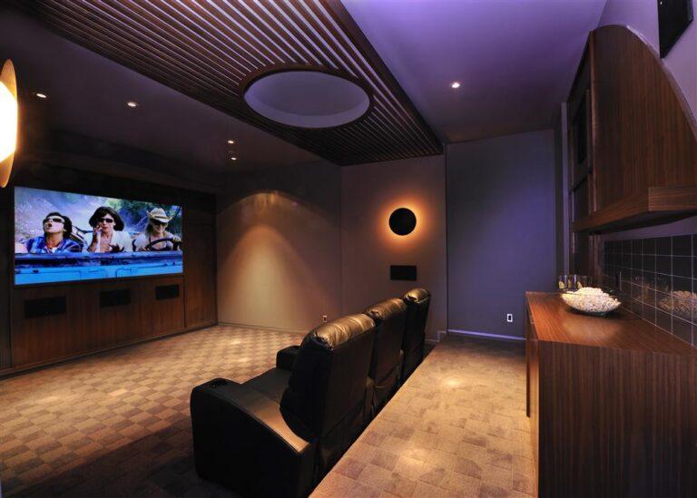 Sheerwater - Theatre Room