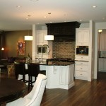 Rykon Show Home - Kitchen