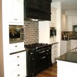 Rykon Show Home - Kitchen