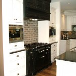 Wilden (Clear Pond) Kitchen