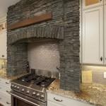 Wilden Rock Kitchen Stove
