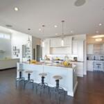Wilden Show Home – Kitchen