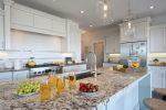 Rykon - Wilden Show Home - Kitchen