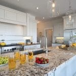 Rykon - Wilden Show Home - Kitchen