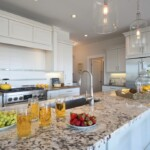 Wilden Show Home – Kitchen
