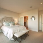 Wilden Show Home – Master bedroom