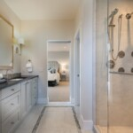 Wilden Show Home – Master Bathroom