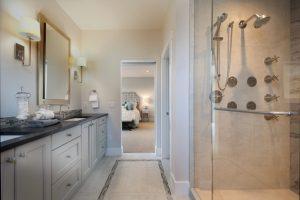 Rykon Wilden Show Home - Bathroom