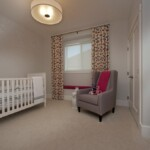 Wilden Show Home – Kids Room