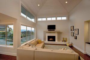 Rykon - Wilden Show Home - Interior