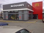 Rykon Commercial Building - McDonalds - Restaurant - After