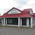 Kelowna McDonalds In Rutland – Before