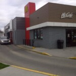 Kelowna McDonalds In Rutland – After Alt