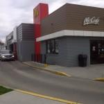Rykon Commercial Building - McDonalds - Restaurant - After