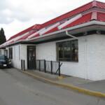 Kelowna McDonalds In Rutland – Before Alt