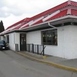 Rykon Commercial Building - McDonalds - Restaurant - Before