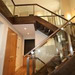 Rykon Show Home - Staircase