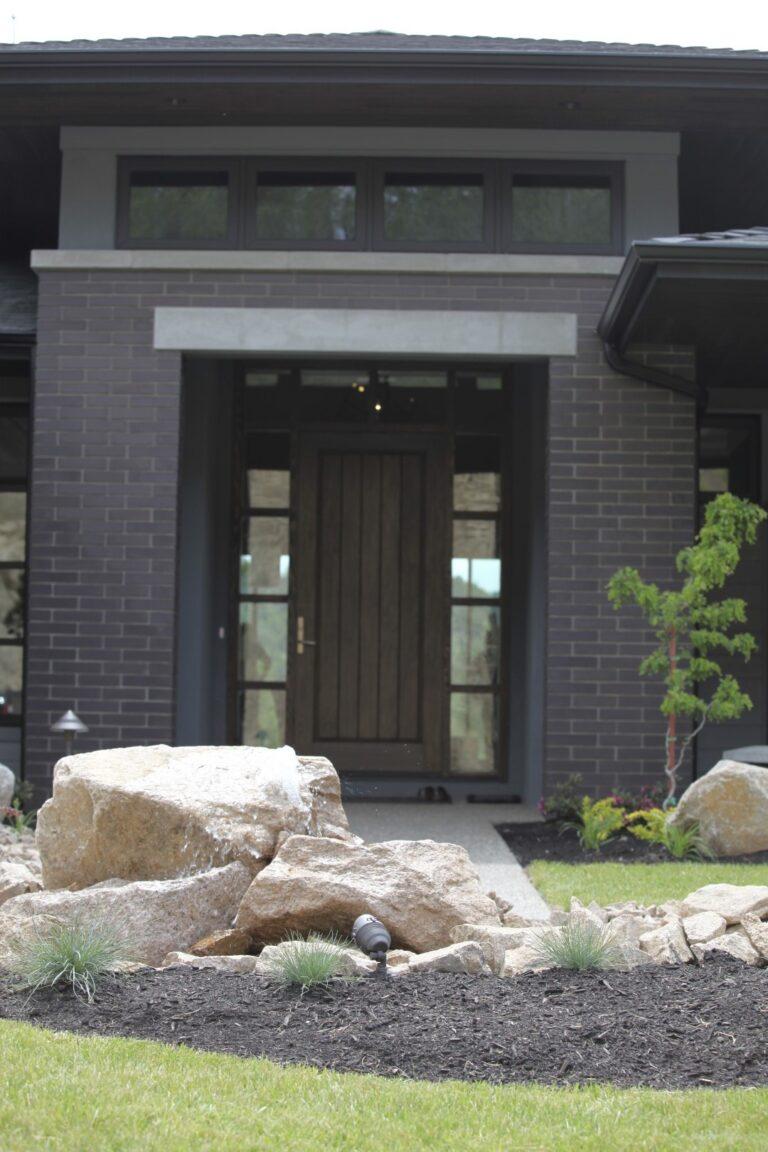 Predator Ridge - Show Home - 1 - Exterior