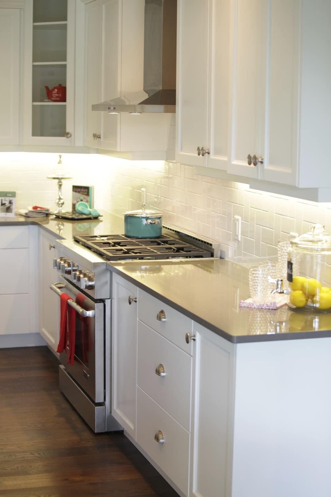 Predator Ridge - Show Home - 1 - Kitchen