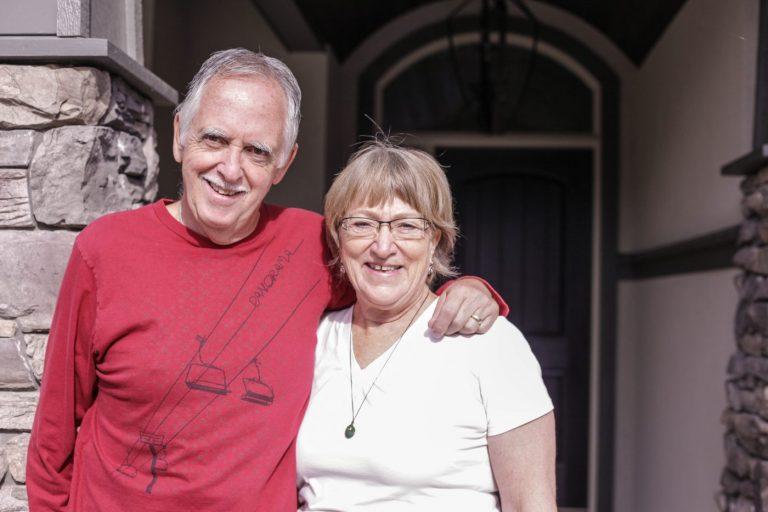 Rykon Testimonial - Larry and Janis Poffenroth